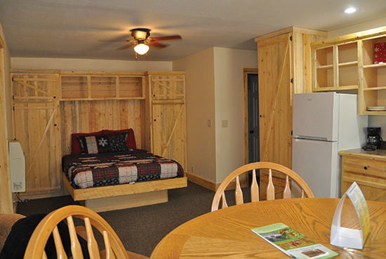 Sunrise Cabin Suite South Fork CO Cabin Rentals