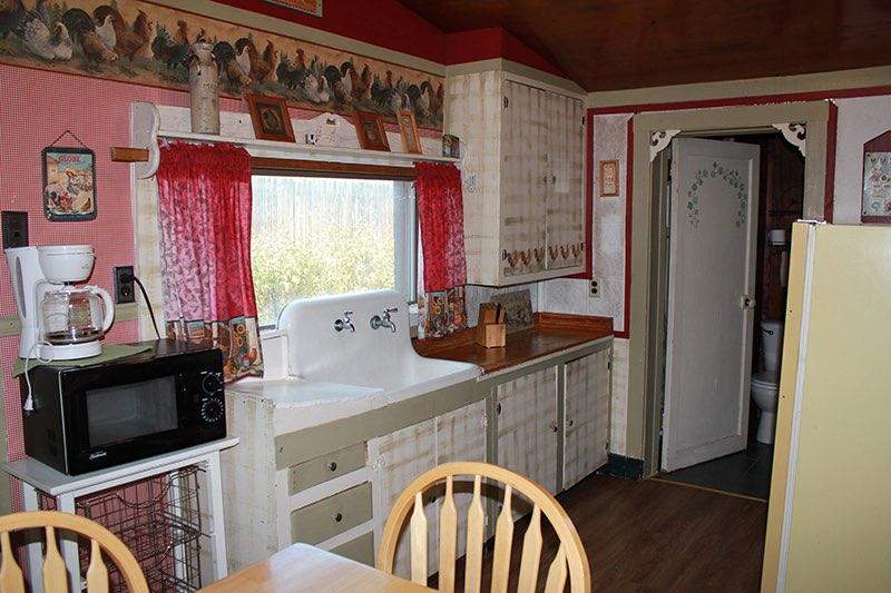 Grandma's Cottage Cabin