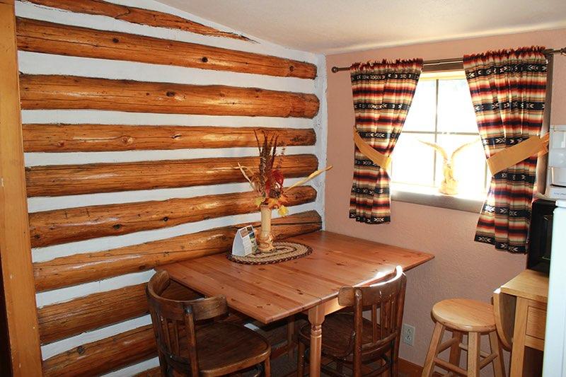 Southwest Style Cabin Rentals