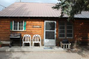 Cowboy Cabin Rentals